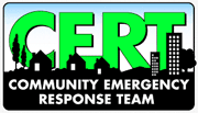 community emergency response team logo