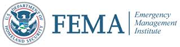 fema emergency management institute logo