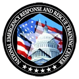 homeland security - national emergency response and rescure training center logo