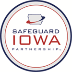 safeguard iowa partnership logo